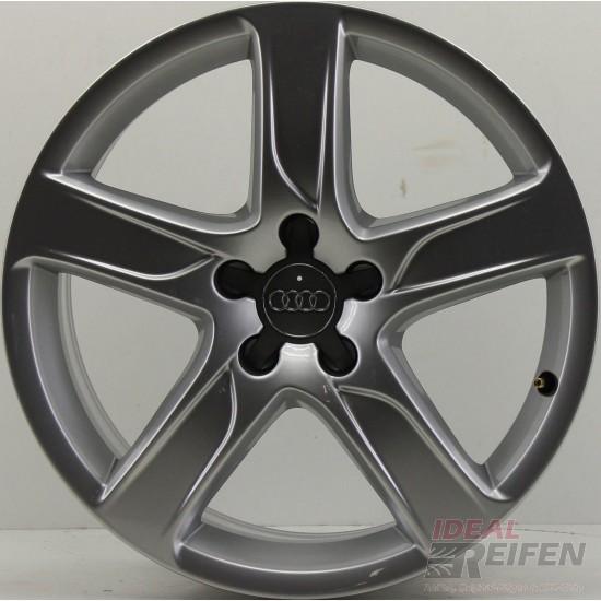 1 Original Audi A6 S6 4G C7 Allroad Alufelge 4G9601025 8x18 ET41 EF322