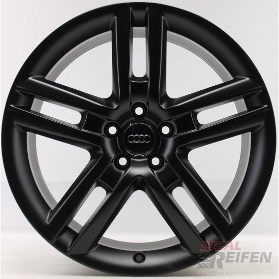 4 Original Audi A5 S5 8T 18 Zoll 8T0601025BF 8T0601025CC 8,5x18ET29 Felgen SM