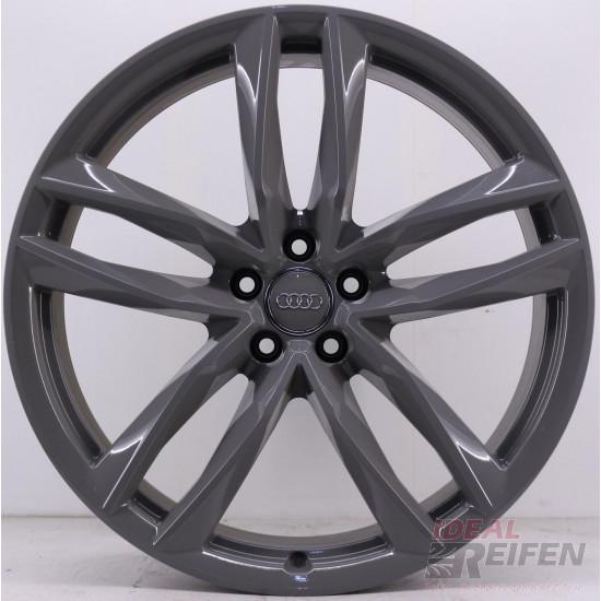 Original Audi RS6 C7 4G 21 Zoll 4G0601025CE 4G0601025CG 4G0601025CF NORDO