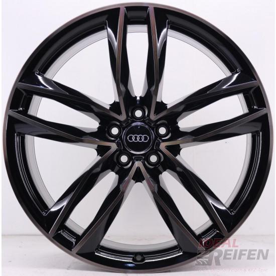 Original Audi RS6 C7 4G 21 Zoll Sline 4G0601025CE 4G0601025CG 4G0601025CF DKL