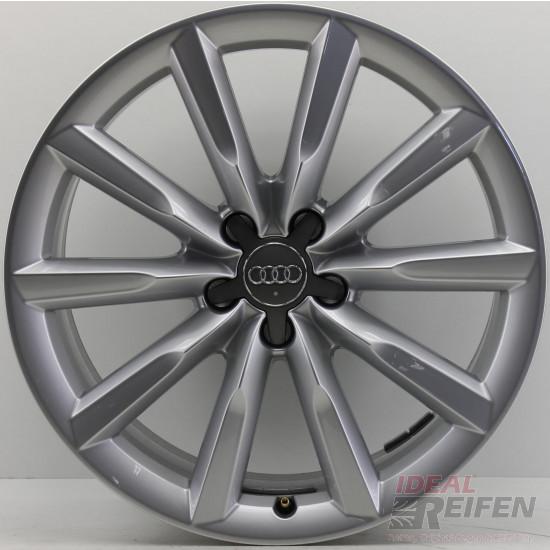 Original Audi A6 4G C7 Allroad Einzelge 4G9601025A 8,5x19 ET43 Alufelge *