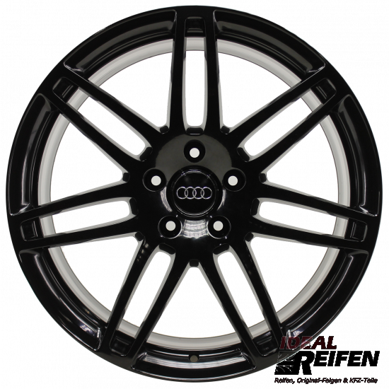 4 Original Audi A8 S8 4H D4 20 Zoll Alufelgen Audi A5 S5 A6 S6 A7 S7 Q5 SQ5 SG