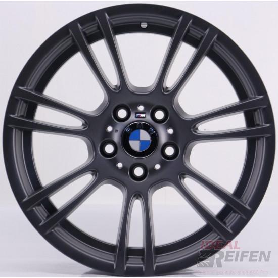 Original BMW 1er E82 M Coupe 18 Zoll M Doppelspeiche 270 Felgen 36112283905 TM