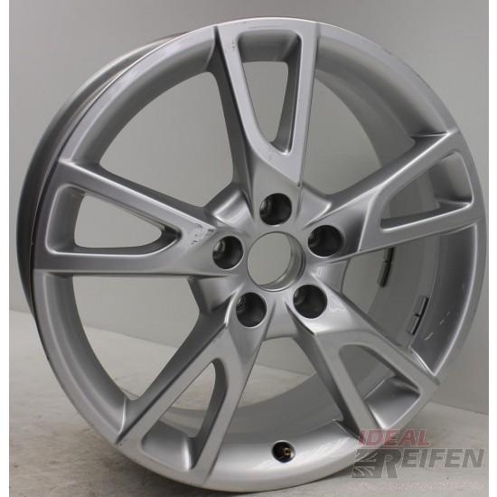 4 Original Audi A6 S6 4G C7 Allroad Alufelge 4G96071498 7x18 ET38 30167