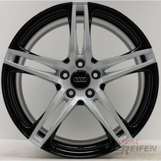 4 Original Audi R8 V8 V10 GT Alufelgen 420601025E 8,5x19ET42 10,5x19ET55 30352