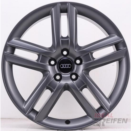 Original Audi A6 4G S6 C7 19 Zoll Alufelgen 4G0601025BQ 8,5x19 ET45 TM