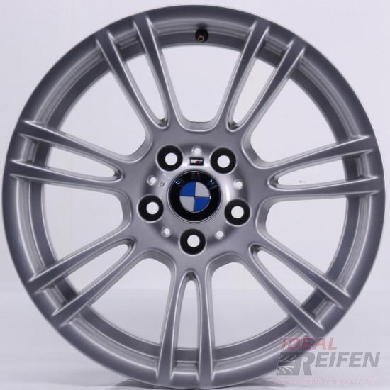 Original BMW 1er E82 M Coupe 18 Zoll M Doppelspeiche 270 Felgen 36112283905 S