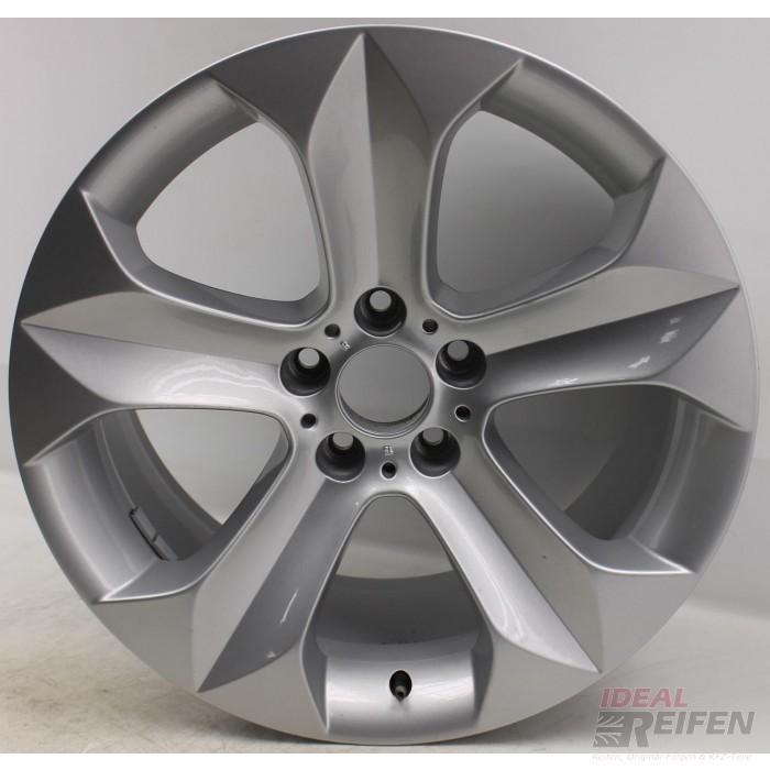 Bmw X6 Styling: Original BMW X6 E71 Alufelge Styling 232 9x19ET18 6774893