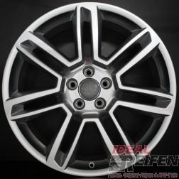4 Original Audi RS7 4G8 4GA 20 Zoll Alufelgen Sline 4G0601025AP 8x20 ET35 NEU