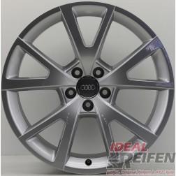 1 Original Audi Alufelge A7 C7 S7 4G8 4G8071499 8x19 ET26 original lack EF286