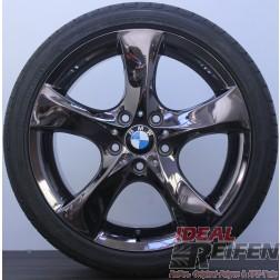 4 Original 1er BMW E87 E88 18 Zoll Sommerräder Styling 311 NEXEN NEU SC