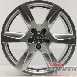 4 Original Audi R8 420601025 8,5x18 ET42 18 Zoll Alufelgen 475 KG 31870