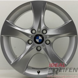 Original BMW 1er E81 E82 E87 E88 8,5x18 ET52 Alufelge NEU Styling 311 EF4664
