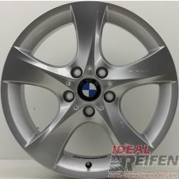 1 Original BMW 1er E81 E82 E87 E88 8,5x18 ET52 Alufelge NEU Styling 311 EF5082