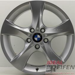 4 Original BMW F20 E81 E82 E87 E88 7,5x18 & 8,5x18 NEU Felgen Styling 311 EF4