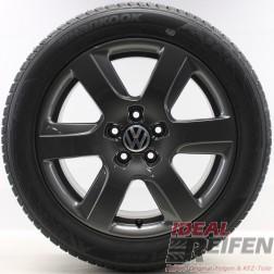 4 Seat Alhambra 7V8 7V9 7N 17 Zoll Winterräder Wintersatz OEM Audi 4G-L TG