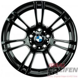 Original BMW 1er E82 M Coupe 18 Zoll M Doppelspeiche 270 Felgen 36112283905 SG