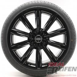 4 Original Audi RS5 8T B8 Winterräder Wintersatz 8x19 ET26 Alufelgen Sline SG