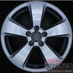 Original Audi A3 S3 8V Limo Cabrio17 Zoll Alufelge 8V0601025P 7,5x17 ET43