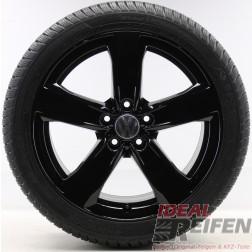 4 Seat Leon X-Perience 5F 18 Zoll Sommerräder Somersatz OEM Audi Felgen 4GM SG