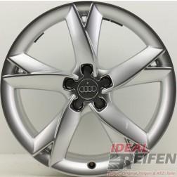 1 Original Audi A7 C7 S7 4G8 4G8601025C 8,5x19 ET32 Alufelge A5 8T B8 28780 /3