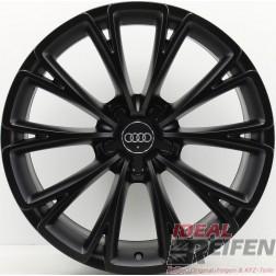 4 Audi A5 S5 8T B8 19 Zoll Sline Alufelgen 9x19 ET33 Original Audi OE SSM