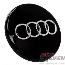 Original Audi R8 V8 V10 Nabendeckel 4B0601170 SG Felgen Teile Nr. 420601025D