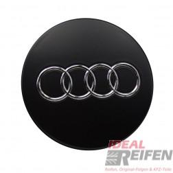 Original Audi R8 V8 V10 Nabendeckel 4B0601170 SM Felgen Teile Nr. 420601025AC
