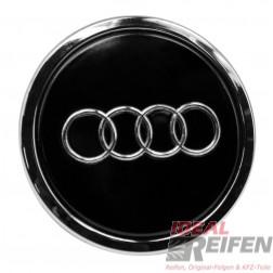 Original Audi Nabendeckel A3 S3 RS3 8P 8V Abdeckung Kappen 4B0601170A SG