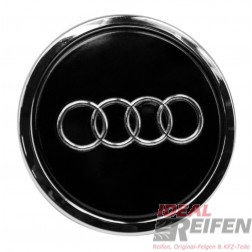 Original Audi A5 S5 8T Nabendeckel 8T0601170A SG Felgen Teile Nr. 8T0601025M