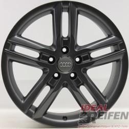 Original Audi A1 8X 17 Zoll Felgen 8X0601025K 8X0601025AP 7,5x17 ET36 TG-PR