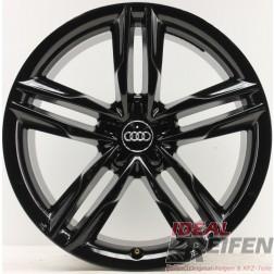 4 Original Audi A7 S7 4GA 20 Zoll Alufelgen 4G8601025AJ 9x20 ET37 SG