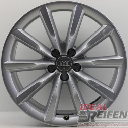 Original Audi A6 4G C7 Allroad Alufelge 4G9601025G 8,5x19 ET43 EFE6