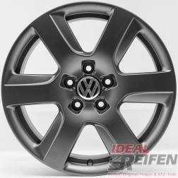 4 Seat Leon X-Perience 5F 17 Zoll Alufelgen Original Audi Felgen 4GL 4G-LTM