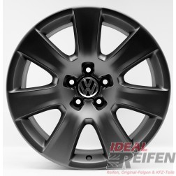 4 VW Pheaton 3D 18 Zoll Alufelgen Original Audi Felgen 4HBTM