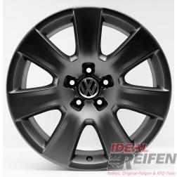4 VW Pheaton 3D 18 Zoll Alufelgen Original Audi Felgen 4HDTM