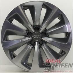 1 Original Audi A8 4H D4 19 Zoll SLine Alufelge 4H0601025AK 9x19 ET33 EF380
