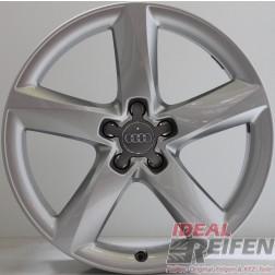 Original Audi A8 4H D4 S-Line Alufelge 4H0601025C 7,5x19 ET29 28124 wie neu