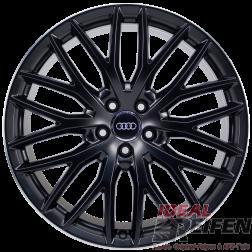 Original Audi A8 S8 F8 D5 20 Zoll Felgen 4H0601025BT 4H0601025DC 9x20 ET37 SSM