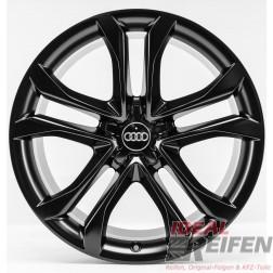 4 Original Audi A5 8T B8 8F 18 Zoll Alufelgen 8x18 ET31 8T0601025A SSM