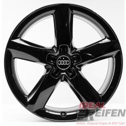 4 Audi A7 S7 4G8 4GA 19 Zoll Alufelgen 7,5x19 ET29 Original Audi SLine Felgen SG