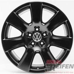 4 VW Sharan 7N 18 Zoll Alufelgen Original Audi Felgen 4HB SSM