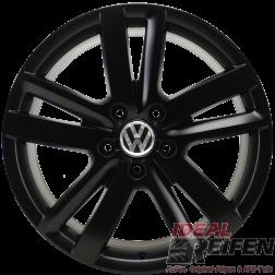 4 VW Touareg 7L 20 Zoll Sommerräder 9x20 ET60 275/40 R20 106Y Satz NEU SSM