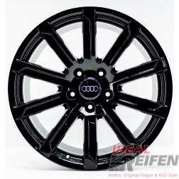 4 Original Audi Q7 4L 20 Zoll 4L0601025AD 4L0601025BN 10x20 ET44 W12 SM
