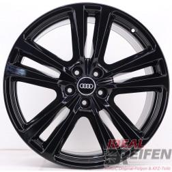 4 Original Audi Q7 4M 20 Zoll Alufelgen 4M0601025G 4M0601025H 9x20 ET28 SG
