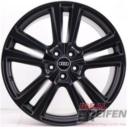 4 Original Audi Q7 4M 20 Zoll Alufelgen 4M0601025G 4M0601025H 9x20 ET28 SM