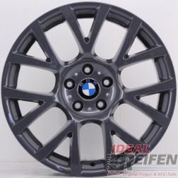Original BMW 7er F01 F02 19 Zoll Alufelgen Styling 238 8,5Jx19 ET25 6775992 TG