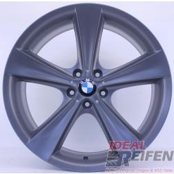 Original BMW 21 Zoll X6 E71 F16 M Facelift Alufelgen Styling 128 NEU  TM