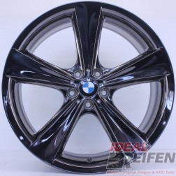 Original BMW X6 E71 F16 M Alufelgen Styling 128 10Jx21ET42 & 11,5Jx21ET38 NEU SC