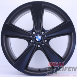 Original BMW 21 Zoll X6 F16 Facelift Alufelgen Styling 128 NEU SM